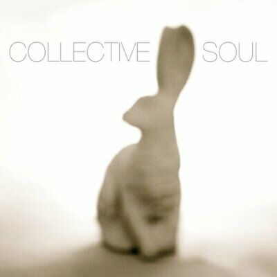 COLLECTIVE SOUL ST + 1 JAPAN CD Rabbit Sweet Tea Project U.S. Alternative Rock