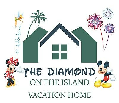 Disney World Florida VACATION RENTAL HOUSE Kissimmee 6 Bedroom $99 Special