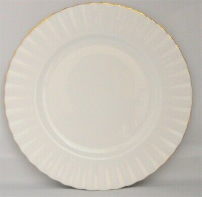 1-Royal Albert Val D'Or Salad Plate ( 7 Available)
