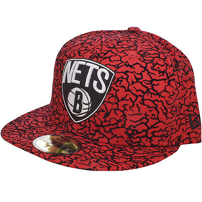 New Era 59 Fifty Bulls filets HORNETS NBA Fitted Baseball Cap Sports, vacances
