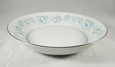 """Montgomery Ward ~ Style House DAMASK 7 1/2"""" Soup Bowl - Made in Japan"""