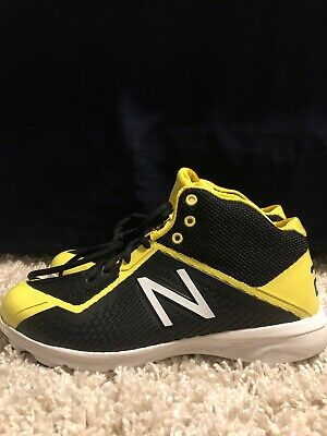 NWOT $159.99 New Balance 4040V4 MID CUT MOLDED MP4040M4  Men 8 2E MADE USA