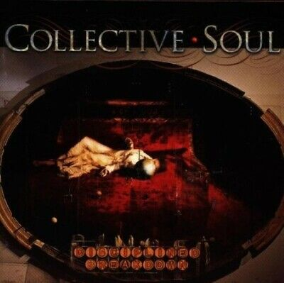 Disciplined Breakdown - Collective Soul - CD 2012-02-28