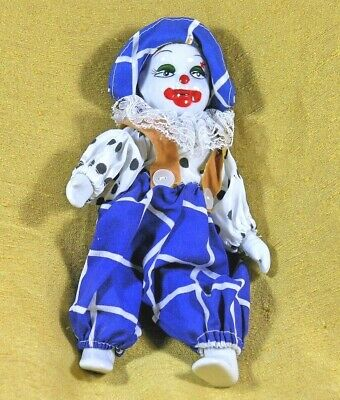 Clowns Contemporary 1980 Now Porcelain By Material