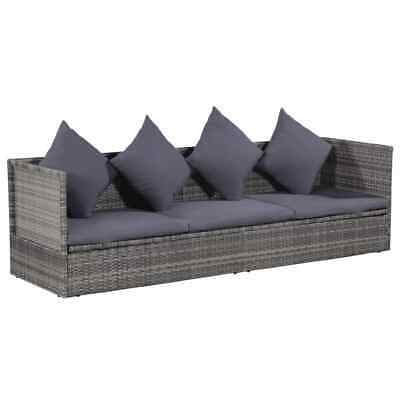 SALON DE JARDIN Ou Balcon 2 Fauteuils Multiposition +Table ...