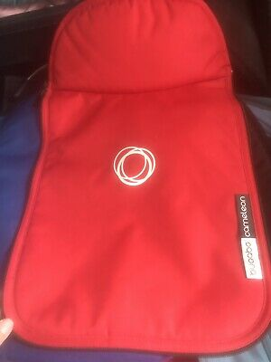 Bugaboo Cameleon 3 Apron in Red