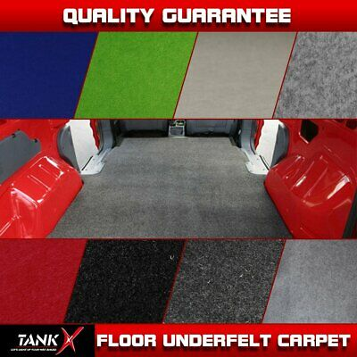 "78""W/6.5FT Car Cut-pile Trunk Liner Carpet Upholstery Lining Fabric Anti-dirty"
