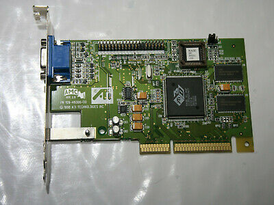 ATI 3D RAGE IIC PCI DRIVER WINDOWS