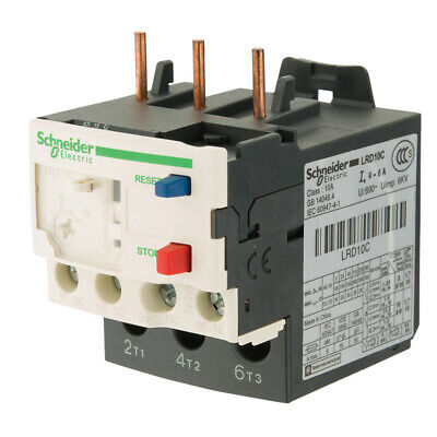 Schneider Electric LRD32, Overload Relay 23 TO 32A