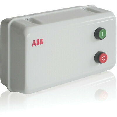 ABB SD 15.0KW 400V Steel (no Overload)