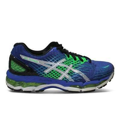 sale retailer 2b9f9 a28fc BRAND NEW ASICS Gel-Nimbus 17 Men's Running Shoe Size 7 T507N