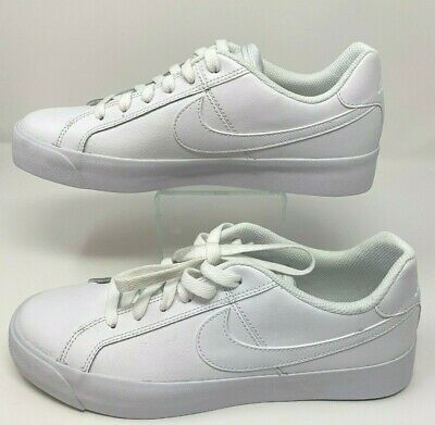 0360ec35d79 Nike Court Royale AC White Grey Gum Mens Shoes sneakers BQ4222-101 Size 8