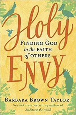 Holy Envy: Finding God in the Faith of Others (E-BooK,PDF,2019)⚡ Fast Delivery ⚡