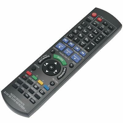 New N2QAYB000979 Remote for Panasonic HDD Recorder DMR-PWT540 DMRPWT540