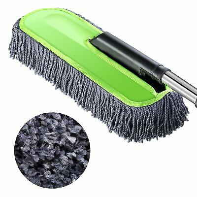 Automotive Care & Detailing Automotive Tools & Supplies Motor Trend Interior/Exterior Mighty Duster Sponge Combo for Car and Home Care