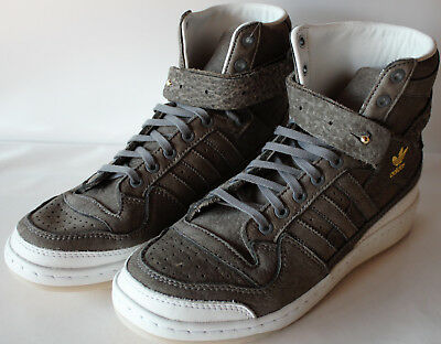 Adidas pflege Schuh Forum Crafted Settop Originals 42neu Sneakerinkl Hi Gr 3AjqR4L5