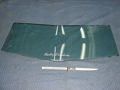 OEM 69 Cadillac Coupe Deville Factory Tint Rear Back Window Windshield Glass