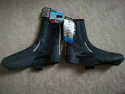 Waterproof Over shoes IC33 RRP £25 Windproof Cycling Overshoes