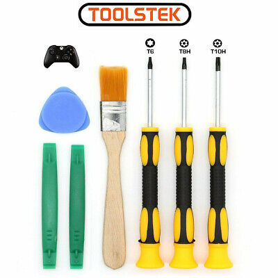 ACENIX® T8 T6 T10 Screwdriver Set for Xbox One Xbox 360 Controller and PS3 PS4