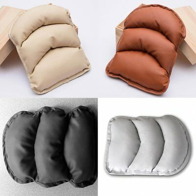 Chair Armrest Pads Soft Memory Foam Elbow Pillow Support Fit For Most Chairs uL