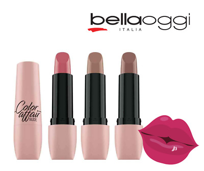 Rossetto Demi Matt Color Affair Nude Bellaoggi