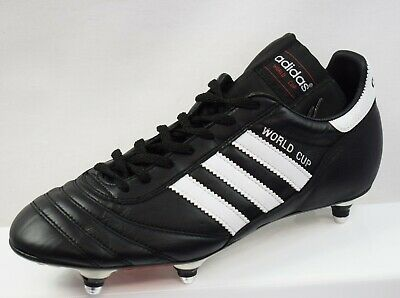 ADIDAS WORLD CUP Sg Men's Football Boots Brand New Size Uk 8 (Hv15)