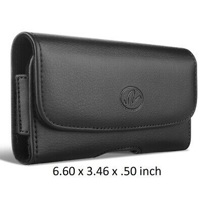 MOTOROLA RLN6302A Leather Carry Case