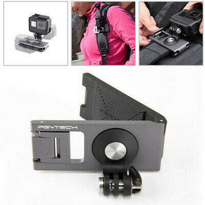 Backpack Camera Strap Clip Fixed For DJI OSMO Pocket Sports Camera 1pc Practical