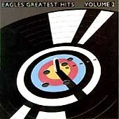 Greatest Hits, Vol. 2 - Eagles - CD 1985-05-15