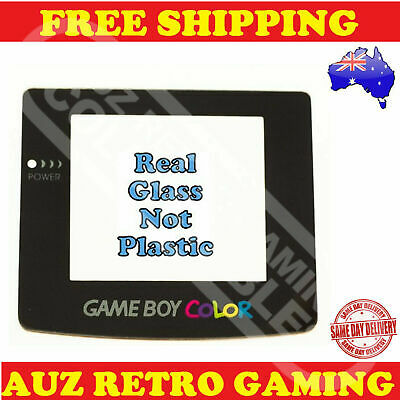 NEW Glass Screen Lens For Nintendo GameBoy Color GBC