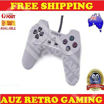 GENUINE Official Non Dualshock Game Controller PlayStation 1 PS1 One
