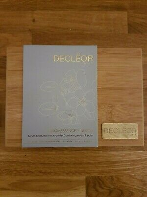 Decleor Aromessence Neroli Comforting Serum 15ml and Balm 15ml