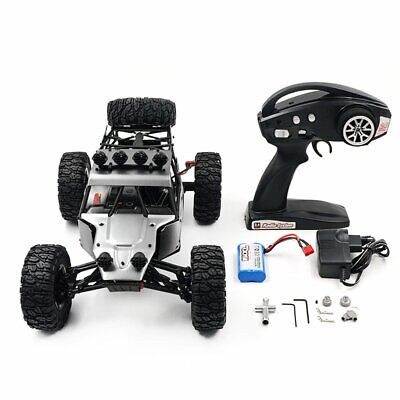 FY-03H 1:12 RC Car 2.4G Off Road Racing Truck Climbing off Road Car Toy J