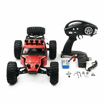 FY-03H 1:12 RC Car 2.4G Off Road Racing Truck Climbing off Road Car Toy R