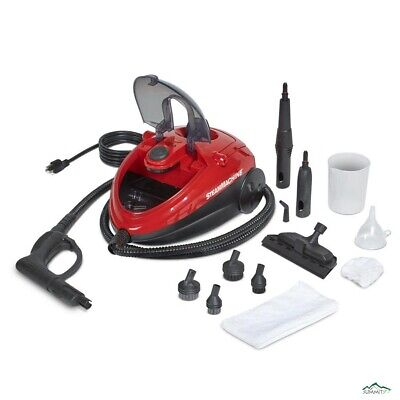 Car Detailing Portable Handheld Steam Cleaner the Steammachine By AutoRight