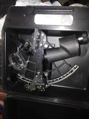 Tamaya Marine Sextant MS-633 with Case. Free Shipping