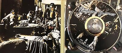 The Rolling Stones ‎– Beggars Banquet Sacd  2002 ABKCO Records