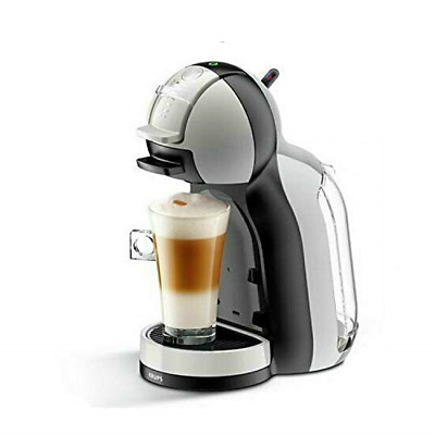 NESCAFE Dolce Gusto by KRUPS Gusto Mini Me Automatic Play and Select Coffee -