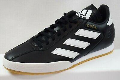 ADIDAS COPA 18+ Tr Premium Trainers Grey Gents Size 10 New