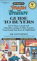 Trash or Treasure Guide of Buyers: How and Where to Easily Sell Collectibles,...