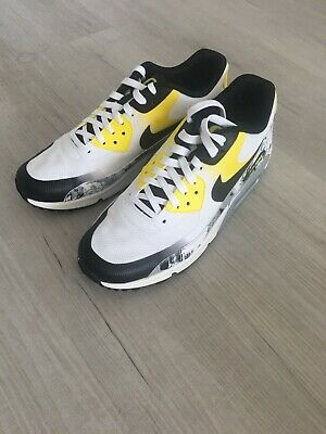 nike air max 90 OR Ducks Limited Edition size 9.5