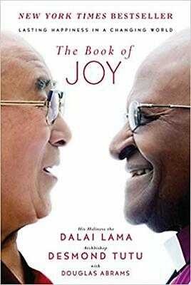 The Book of Joy: Lasting Happiness (E-BooK,PDF,2016) ⚡ Fast Delivery ⚡