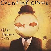 1 CENT CD This Desert Life - Counting Crows