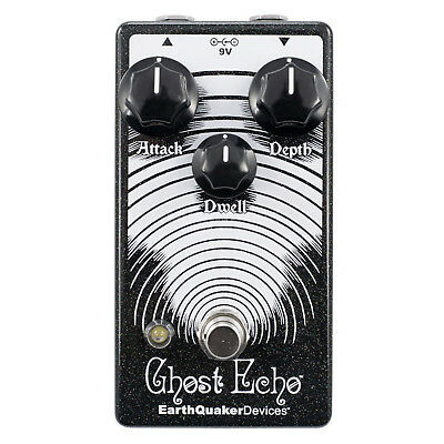 EarthQuaker Devices Ghost Echo V3 Reverb Pedal