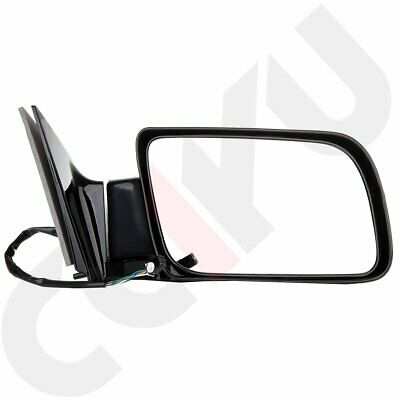 76200SVAC21ZD HO1321244 New Mirror Passenger Right Side Heated RH Hand Coupe