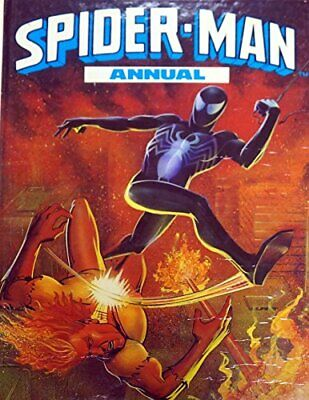 SPIDER-MAN ANNUAL 1986 by TOM DEFALCO Book The Cheap Fast Free Post
