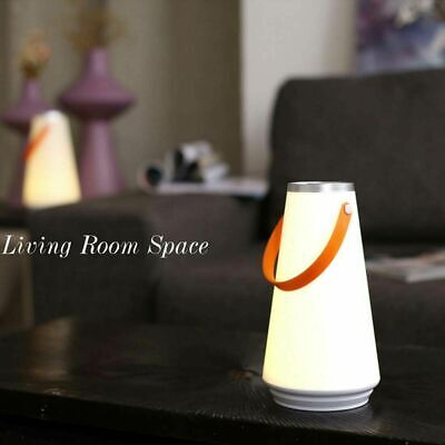 USB Rechargeable LED Wireless Home Night Light Touch Switch Outdoor Table Lamps