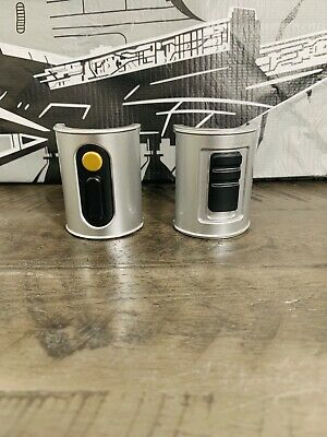 Star Wars Galaxy's Edge Savi's Workshop Custom Lightsaber Scrap Spare Parts