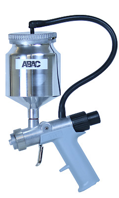 ABAC PN1A - HVLP Spray Gun for professional use