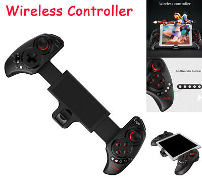 IPEGA PG-9023S Wireless Bluetooth Gamepad Controller Android iOS For Computer